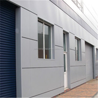 both sides aluminium composite sheets for exterior wall cladding/panels
