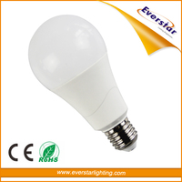 New High Power 85/265V 15W LED bulbs IC Driver 1250LM E27 A70 LED Lamp