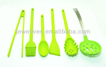silicone cookware set/silicone microwave cookware