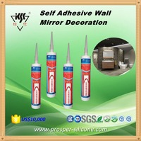 Strong decorative effect waterproof ceramic tile adhesive for Artificial stone