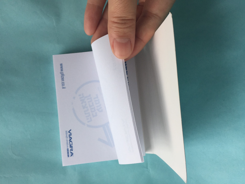 Sticky Notes, memo sticky with watermark, 4c color printing cuber memo sticky