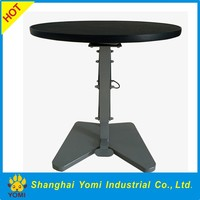 Cheapeat pet round grooming table
