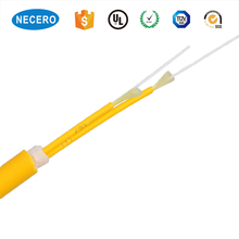 SM/MM Duplex Optical Cable For Indoor