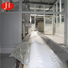 Best manufacturer for cassava flour processing plant with CE