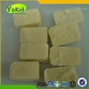 BQF Pure White Garlic paste puree portion 20g 1000g crushed