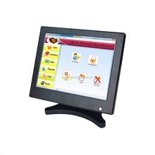 Wholesale Manufacturer Price POS All In One Core-1037 Processor 15 Inch Touch Screen Pos Terminal/Cash Register Retail Equipment