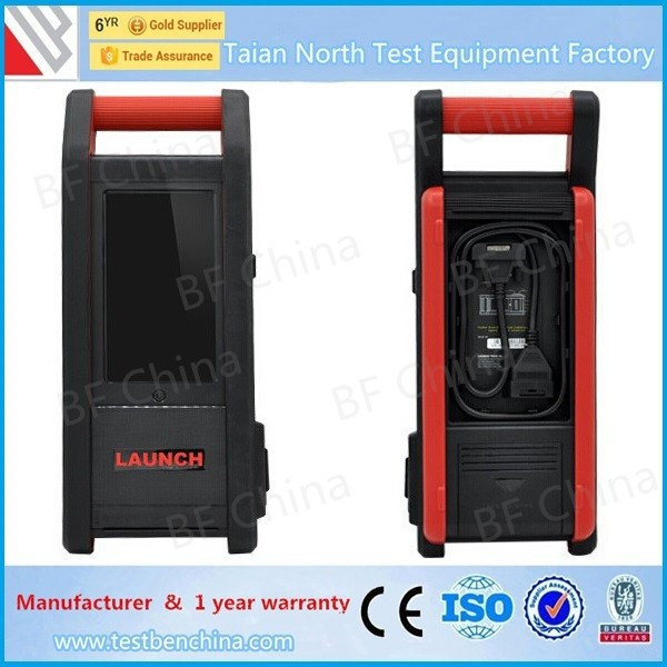 Launch x431 diagun update free vehicle machine diagnostic scanner for diesel engine