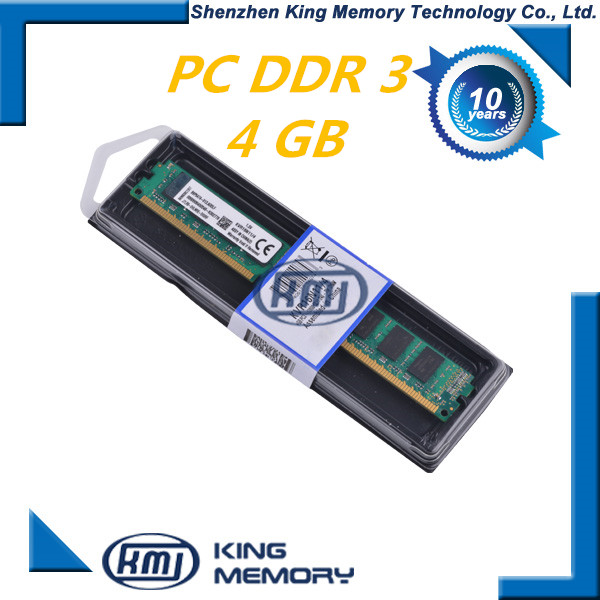 Computer components from China ddr ram memoriaddr3 4gb desktop 240pin
