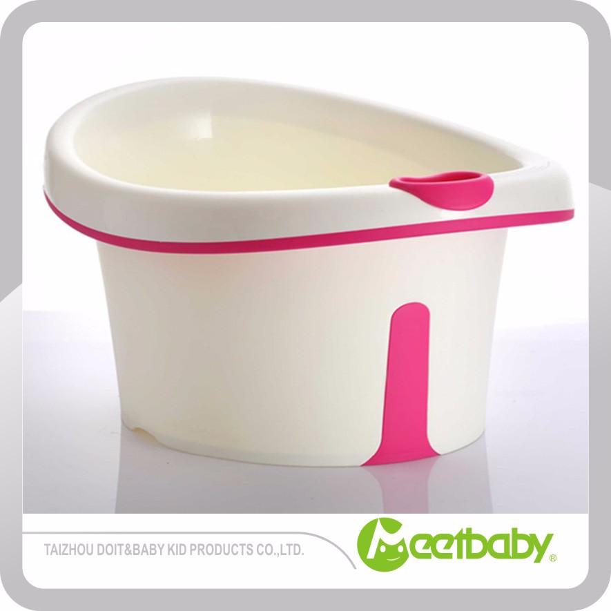 Big Size Eco-friendly Plastic Material Bath Tubs Baby Bath Bucket ...