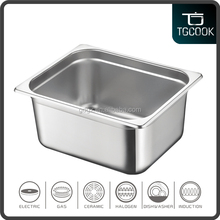 All Standard EU &US Size GN Pans Stainless steel 1/2 Gastronorm Pan