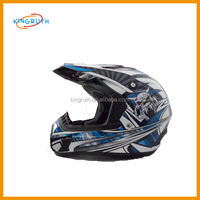 new model helmet for DOTdirt bikes helmet