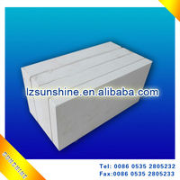 furnance outer heat proofing calcium Silicate Board