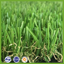 New year home decoration good option digital grass for indoor and outdoor