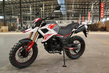 Chinese Best Quality Patent Design Motorcycle, Tekken 250 EEC Dirt Bike, Best Seller Motorcycle 250