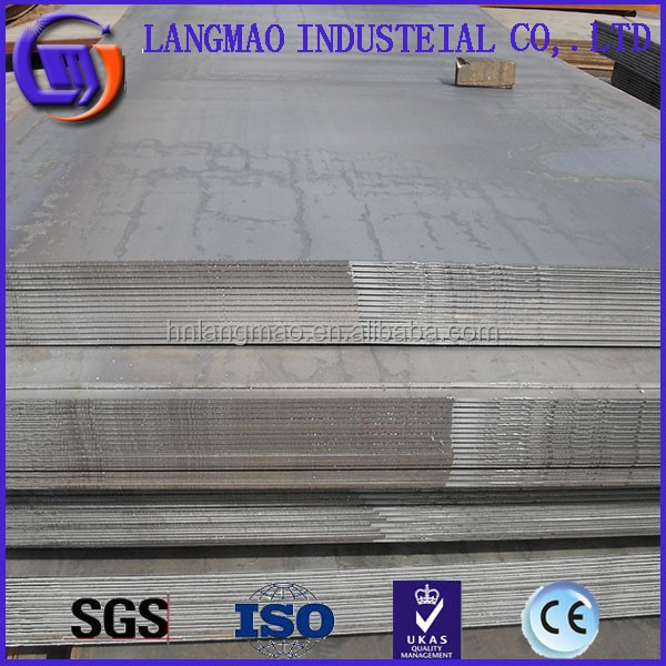 steel plate scrap in Thickness 6mm use for Ship building