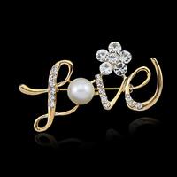 Buy Pearl Brooch For Wedding Invitations Led Flower Pot For Garden ...