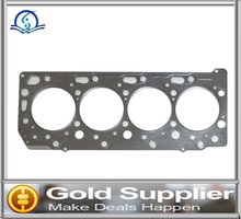 Brand New cylinder gasket head gasket for Mitsubishi 4D56T 16V 4D56U with High quality and Most Competitive Price