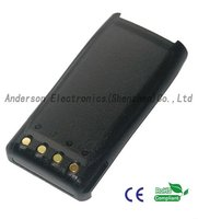 BL1703 external battery for HYT TC-700 with Japanese cell 1880mAh Anderson Electronics