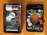 clay poker chip set,cheap poker set