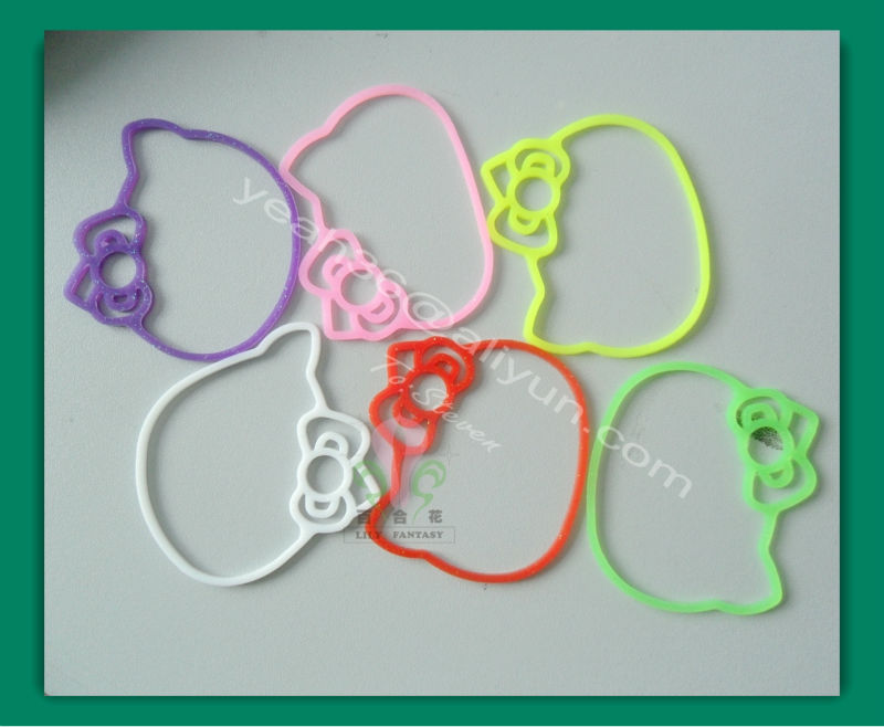 Fashion animal Silicone Silly Bands