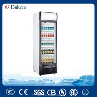 fan cooling system Display cabinet cooler with 232 liter _LG-232BF