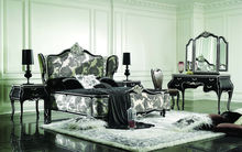 classic bedroom furniture/royal furniture french style