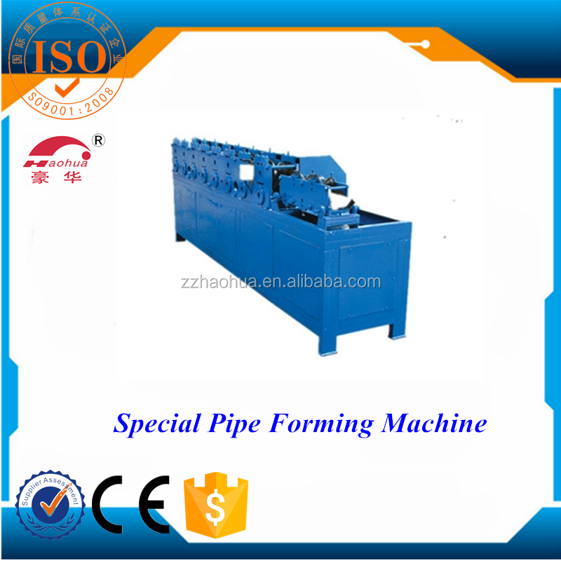 roll forming machine for shutter door / electric roll forming machine supllier / roof panel steel plate corrugated machine
