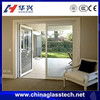 European advanced technology China famous brand french door for balcony