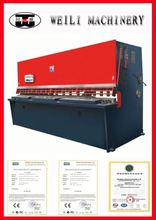 2014 Top Quality Guillotine Design Advanced wood automatic machines