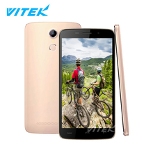 VITEK Cheap 5.5inch Alibaba Wholesale New Products OEM Factory cell phone unlock gsm,Sim Rohs high quality 4g lte smartphone