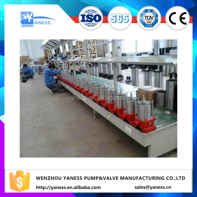 CDLF/CDL series high rise water supply pump