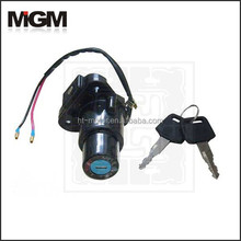 OEM High Quality Motorcycle ignition switch , ignition lock