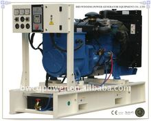 5kw-500kw Diesel Free Electricity Generator for homes