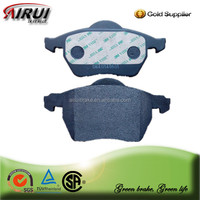 auto parts Chinese manufacturer 4B0 698 151 E/D840 German Cars disc Brake pads