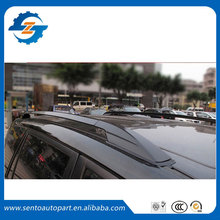 Hot sale aluminium alloy material roof rack rail bar fit RAV4 2009 2010 2011 2012 2013