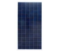 Solar Panels China 300 W Poly Solar Panel Panneau Solaire 300w 36 V Off Grid System Solar Modules PV RV Boat SFP300W hubperfectl
