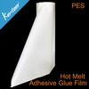 Kenteer High Quality Self Adhesive Paper/ PO Hot Melt Adhesive Glue Film