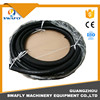 High pressure oil hose SAE100R6 3/8 temperature steel wire rubber hoses