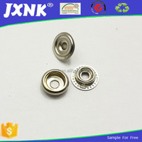 coat metal button snap type kam snap press