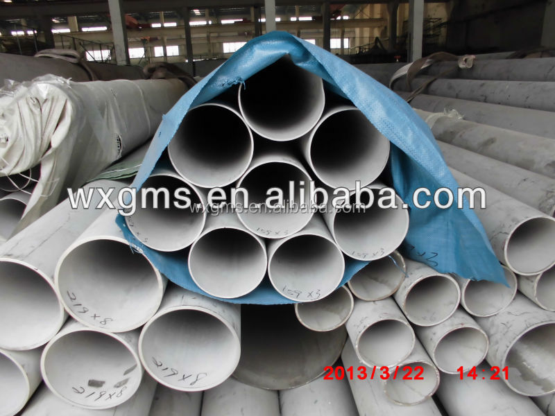 SUS310S weld stainless steel tube