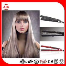 New Professional steam Hair Straightener waterproof professional flat iron personalized hair straightener hair flat iron