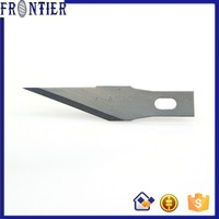 customized blue-coating Wax hobby carving knife