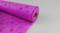2017 Fashion and Eco-friendly Non-woven Fabric for Fresh Flower Packing