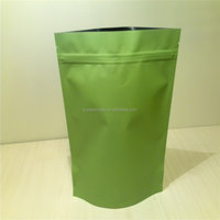 Special hot selling stand up pouch with zip frozen fruit