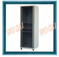 OEM Custom China Wosai Factory metal Electrical Network Metal Cabinet