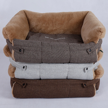Bloblo Pet Products Luxury Waterproof Dog Bed