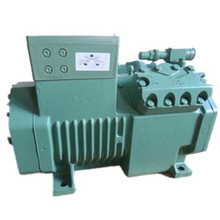 5HP bitzer 4dc-5.2y semi hermetic compressor for cold storage