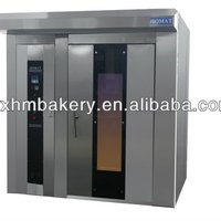 Commercial Gas Or Electric Bakery Bread