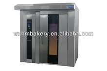 Commercial Gas Or Electric Bakery Bread Baking Oven