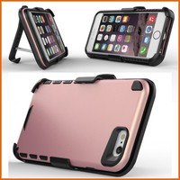 Original designed belt clip case for iPhone 6 with card slot